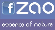 SIGUE A ZAO EN FACEBOOK